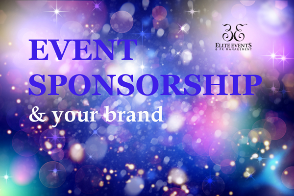 Elite Events explains How Event Sponsorship Can Impact your Brand
