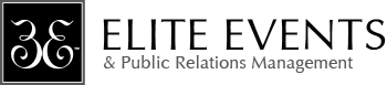 Elite Events & Public Relations